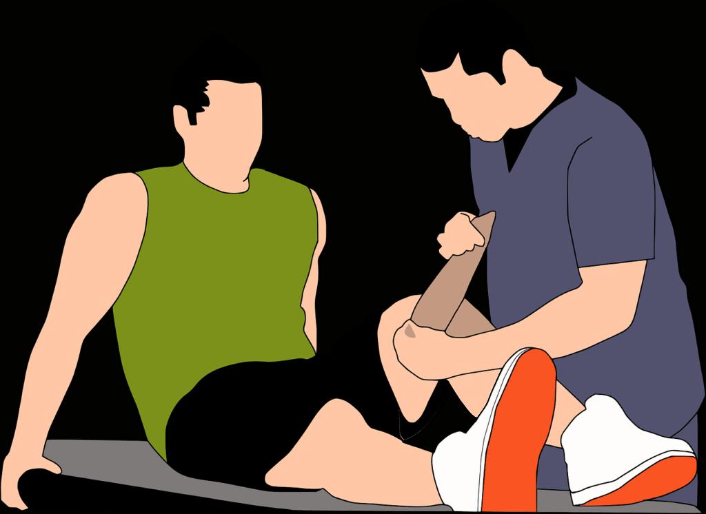 פגיעה גופנית