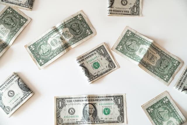 כסף לא חוקי - אילוסטרציה
